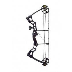 BEAR ARCHERY Compoundbogen - Apprentice 3 RTH Set