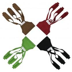 Jackalope - Hunting Fingerhandschuh