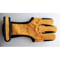 D&M - Hunting Fingerhandschuh Silikon