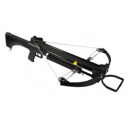 Big Hawk Armbrust mit Stahlkugelfunktion