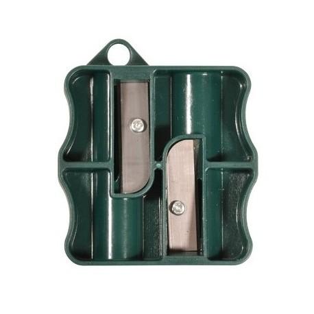Taper Tool - Spitzer | Green | 5/16 | D&M Bogensport