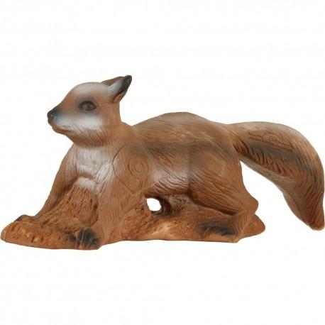 Longlife laufendes Eichhörnchen