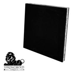 STRONGHOLD Schaumscheibe Black SOFT | 20lbs | 60x60x5 cm
