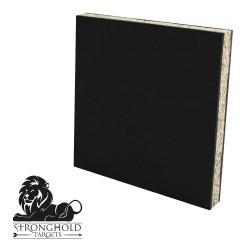 STRONGHOLD Schaumscheibe Black SOFT+ | 30lbs | 60x60x7 cm