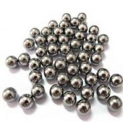 Stahlkugeln 8mm | 100er Packung