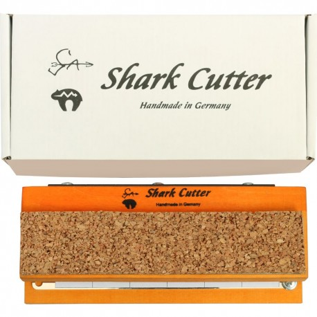 Federstanze Shark Cutter