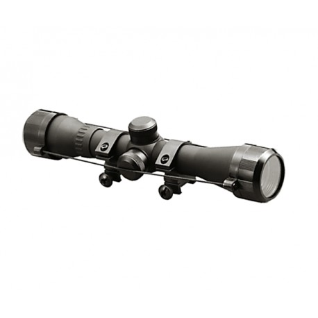 CE Scope 4x32 19mm