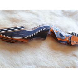 Neuware 600.- Rabatt Orange Hunter RH 45lbs
